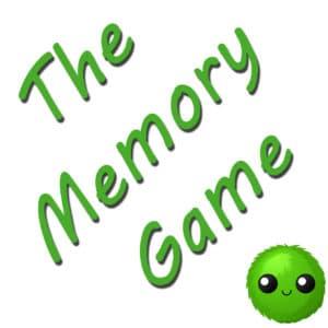 memory classroom game