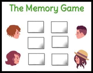 Japanese classroom games