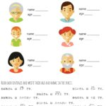 Read & Write Japanese Family Members
